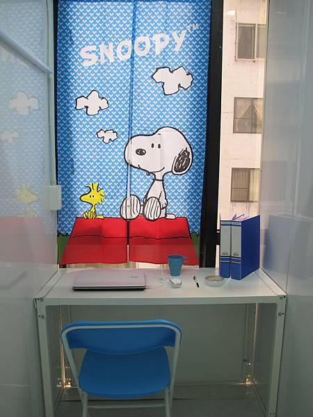 辦公室櫃型2