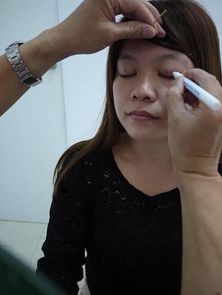 台中釘書針雙眼皮價格推薦9