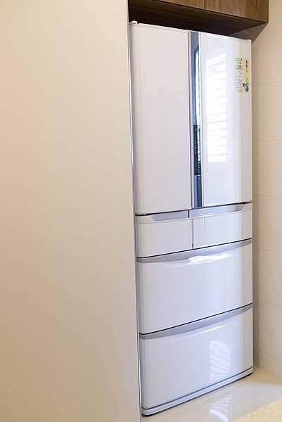 三重電器行玉明電器吳老闆分享冰箱安裝小技巧