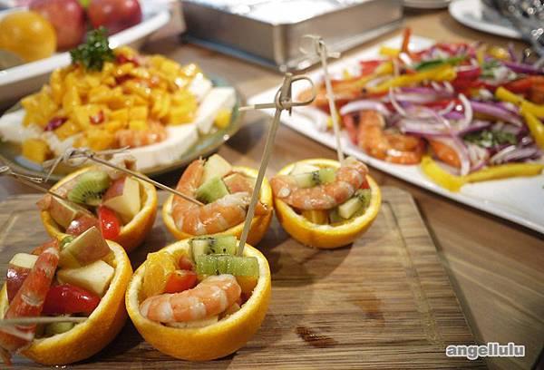 上班這黨事美食年菜-蝦攪和
