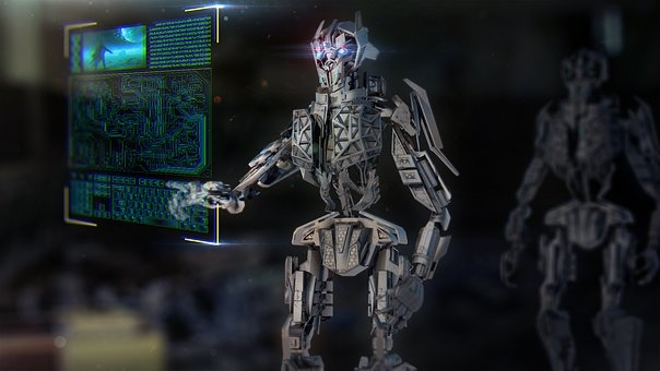 五部AI電影讓你更想上Python課程
