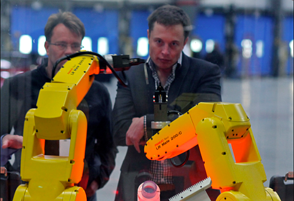 AI人工智慧進駐零售業; 貨價管理快,狠,準!!!