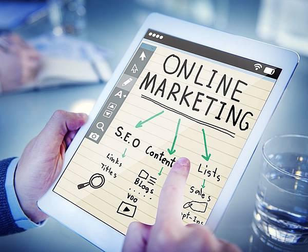網路行銷課程還能教什麼?當然要教主關鍵字的相關詞呀!