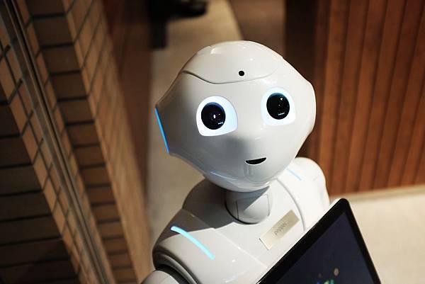 2020人工智慧新趨勢,科幻小說不再是想像!