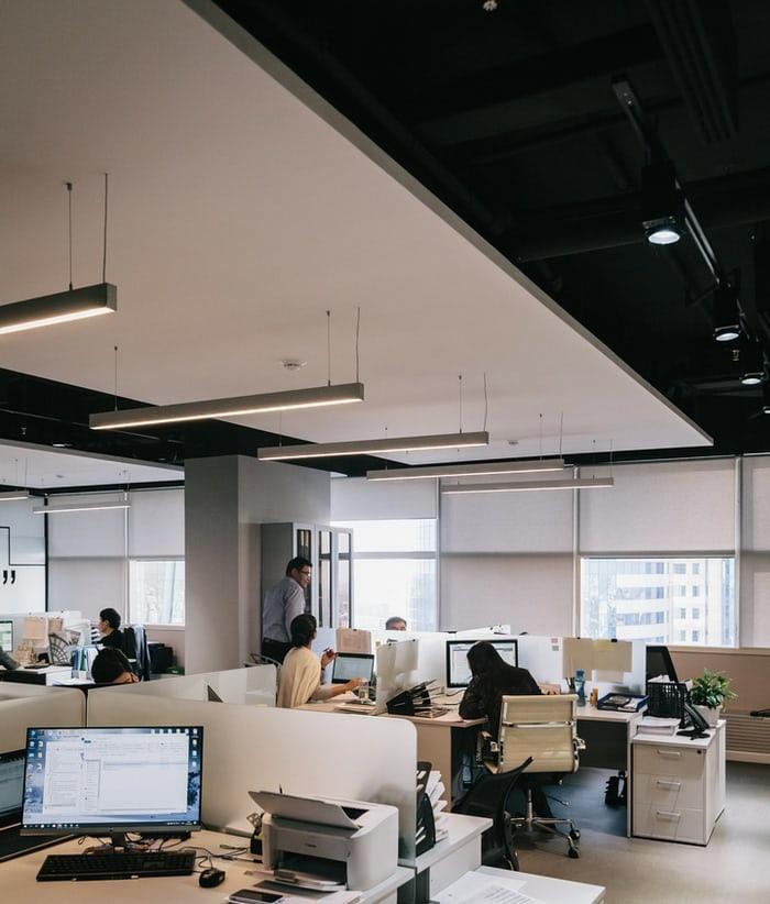 本年度小職員們心目中的優質IT公司,NVIDIA,Google,Facebook都上榜!(下)