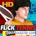 網球遊戲01