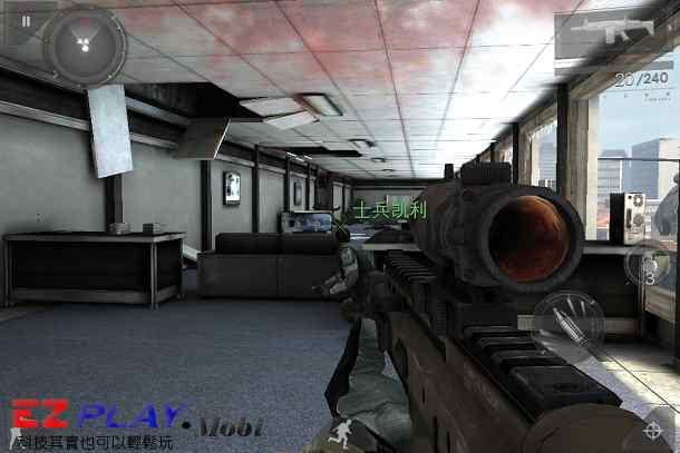 戰爭遊戲12