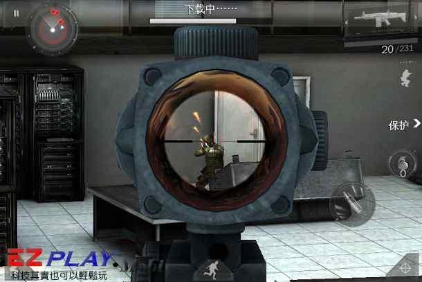 戰爭遊戲14