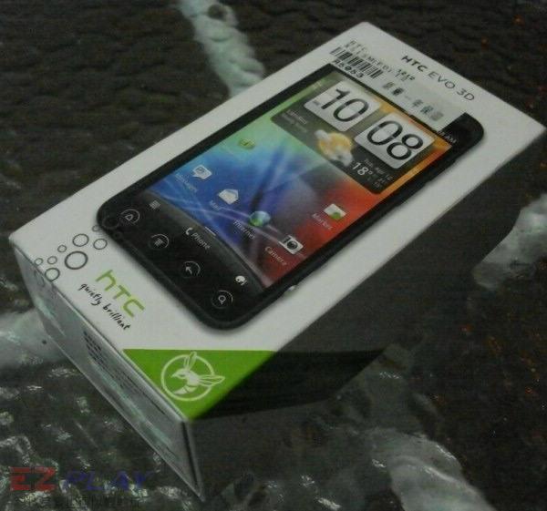 HTC EVO 05