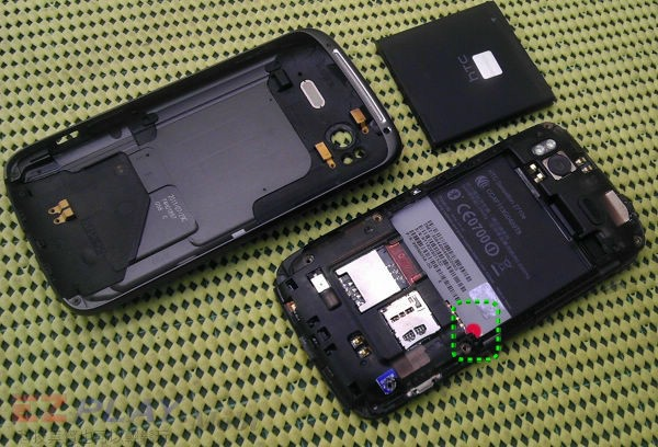 HTC洗衣機03