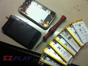 iphone換電池01