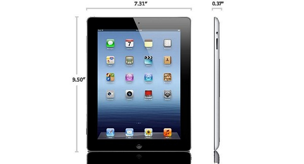 the new iPad02