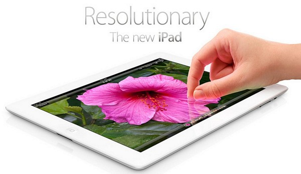 the new iPad05