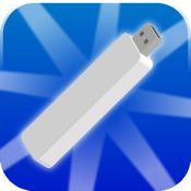 USB Disk 讓你的 iPhone 變成隨身碟1