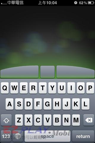 用 iPhone 當無線鍵盤滑鼠,讓你躺著也能打電腦6