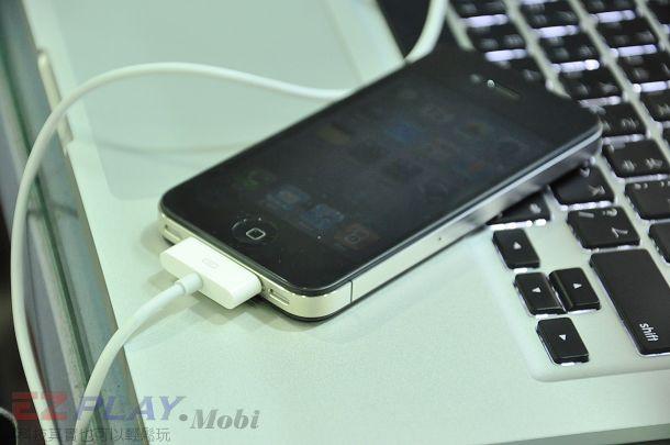 iphone破解越獄改機 真正自由化你的iphone3