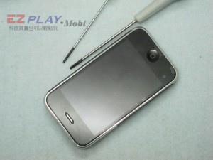 嗚~手機維修師的 iPhone 也罷工1