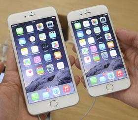 史上最大! Iphone 6 Plus 第一手摔機維修全紀錄1