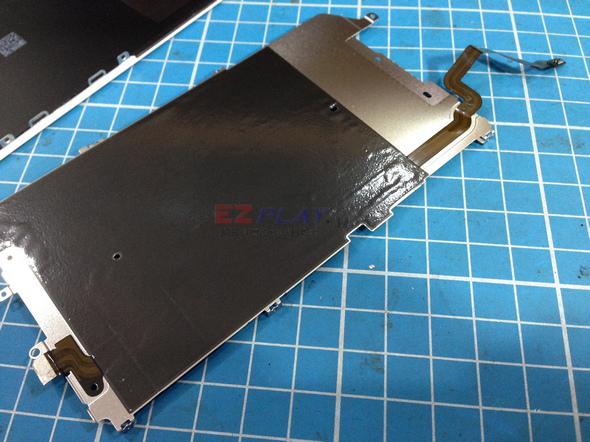 史上最大! Iphone 6 Plus 第一手摔機維修全紀錄11