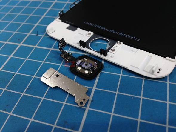 史上最大! Iphone 6 Plus 第一手摔機維修全紀錄12