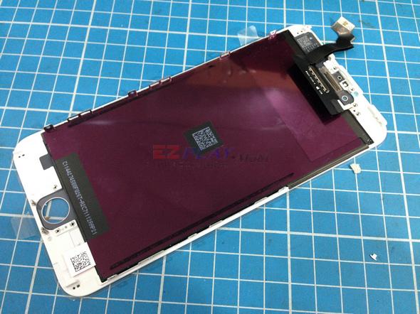 史上最大! Iphone 6 Plus 第一手摔機維修全紀錄14