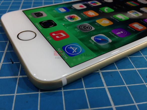 史上最大! Iphone 6 Plus 第一手摔機維修全紀錄17