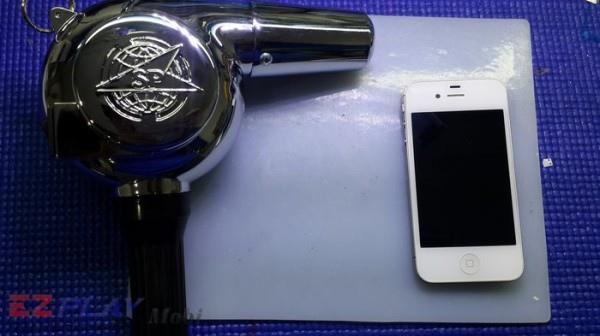 iphone 4s wi-fi反白打不開搜尋不到熱點解析維修店家的真相2