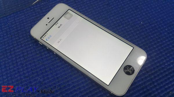天呀連iphone5的wifi也打不開難道是apple品牌下的專利2