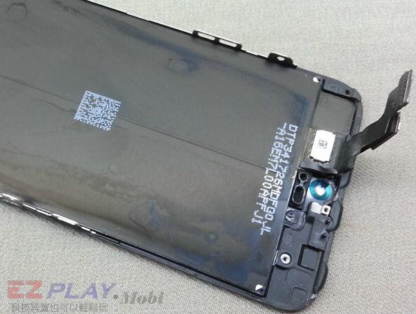 飄洋過海來看你的iPhone 5S雖不防水卻很故事7