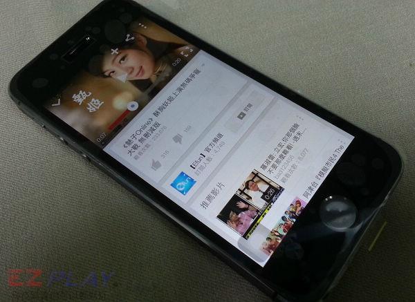 飄洋過海來看你的iPhone 5S雖不防水卻很故事8