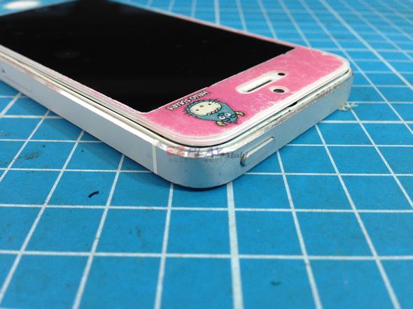 Iphone 電池異常耗電2