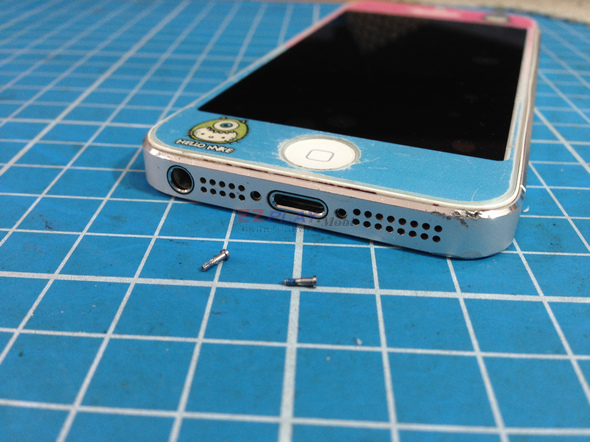 Iphone 電池異常耗電4
