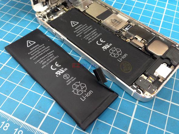 Iphone 電池異常耗電8