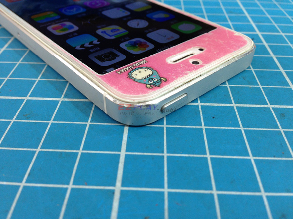 Iphone 電池異常耗電9