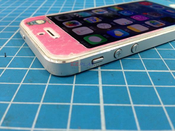 Iphone 電池異常耗電10