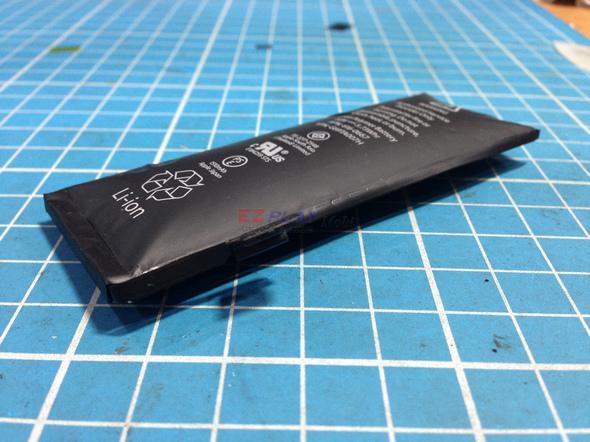 Iphone 電池異常耗電11