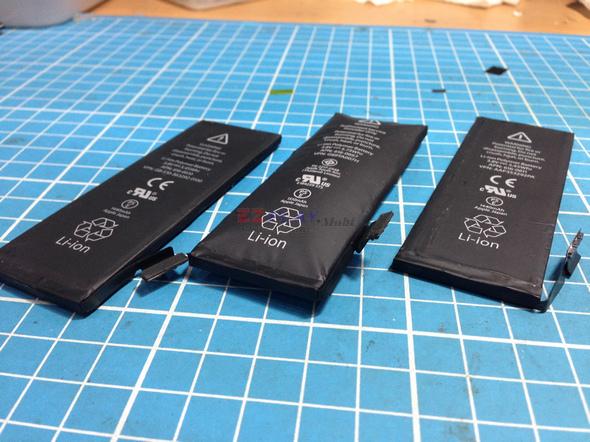 Iphone 電池異常耗電12