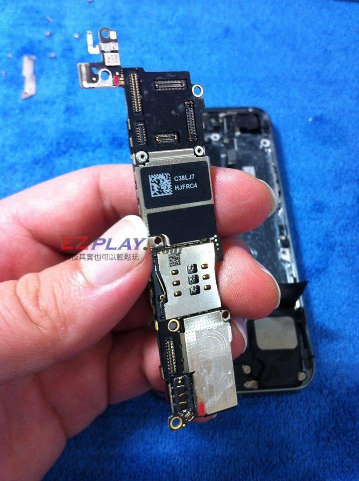 絕命終結站iPhone 5s泡水驚魂記4