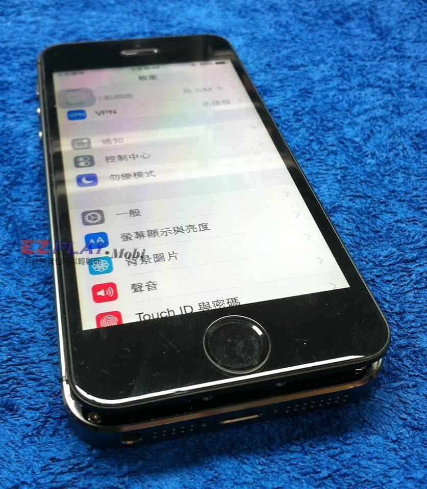 絕命終結站iPhone 5s泡水驚魂記6