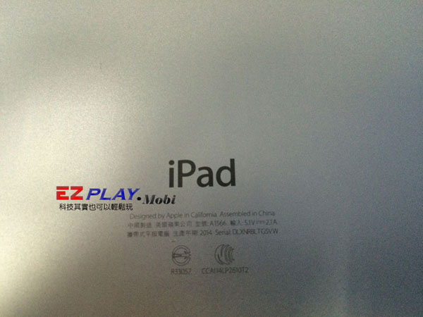 搶先報!!Ipad Air 2 螢幕破碎維修3