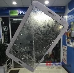 老闆我要換玻璃你確定要這樣換1