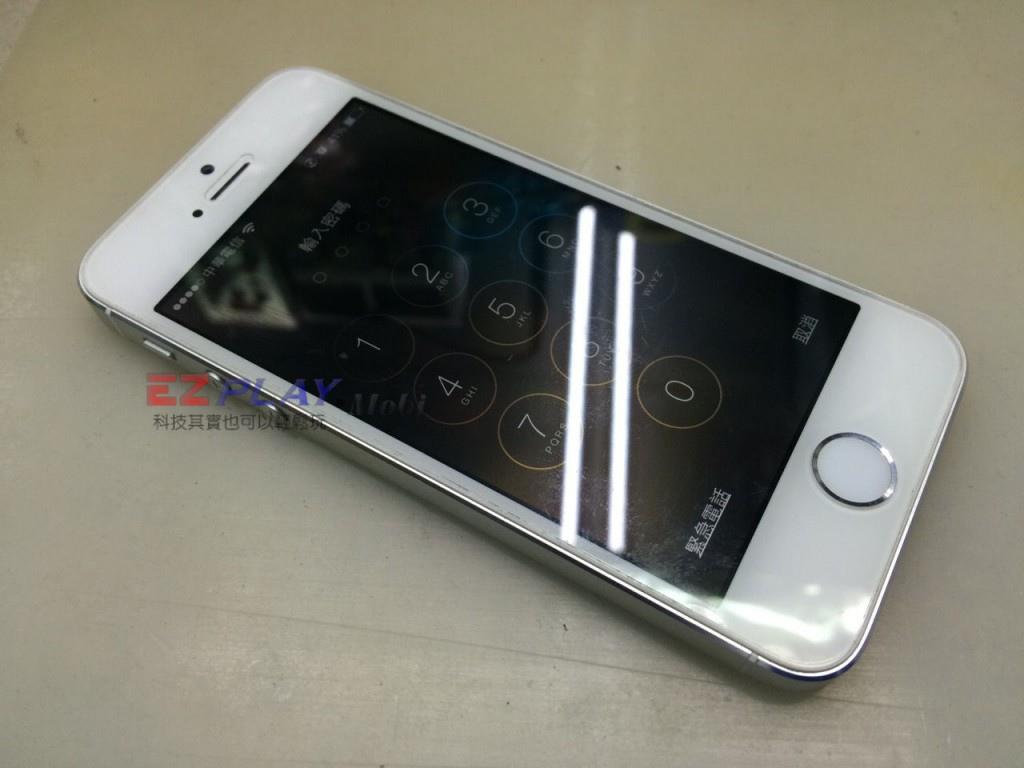 自拍神器讓iphone 5S不幸摔機變成了自摔神器5