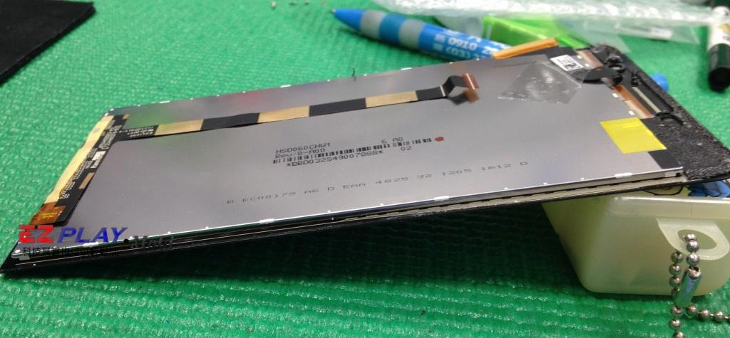 維修預算不夠單換液晶行嗎華碩Zenfone6面板修復記10
