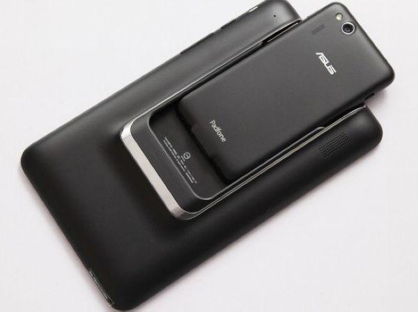 缺一不可的 ASUS Padfone mini 4.3吋手機面板修復記2