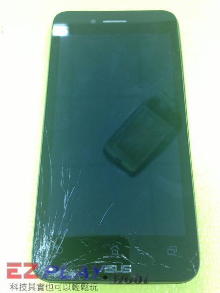 缺一不可的 ASUS Padfone mini 4.3吋手機面板修復記3