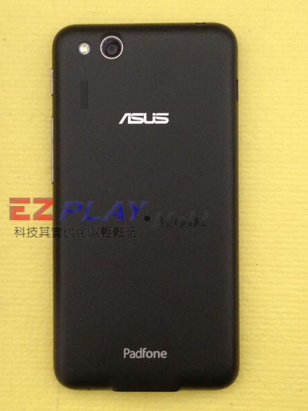 缺一不可的 ASUS Padfone mini 4.3吋手機面板修復記4
