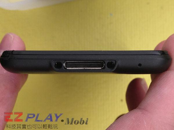 缺一不可的 ASUS Padfone mini 4.3吋手機面板修復記5