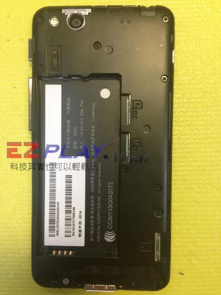 缺一不可的 ASUS Padfone mini 4.3吋手機面板修復記7