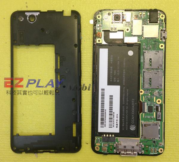缺一不可的 ASUS Padfone mini 4.3吋手機面板修復記8