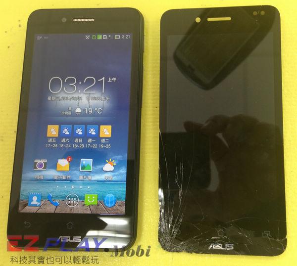 缺一不可的 ASUS Padfone mini 4.3吋手機面板修復記11